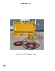 Ingersoll Rand 175 CFM S01100 Portable Air Compressor Owners Manual page 2
