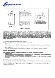 Emerson Copeland ZP 23K3E ZP 295KCE Air Conditioning Scroll Compressor Manual page 9