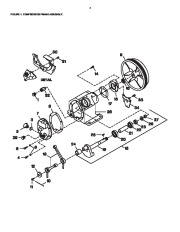 Ingersoll Rand T30 2340 Two Stage Air Compressor Parts List Manual page 4