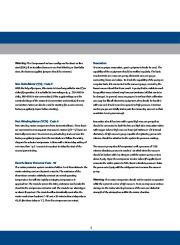 Emerson Copeland Semi Hermetic Compressor Catalogue page 7