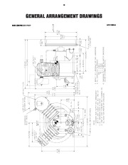Ingersoll Rand 2475 Air Compressor Parts List page 13