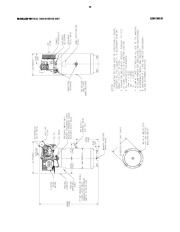 Ingersoll Rand 2475 Air Compressor Parts List page 17