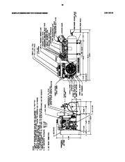Ingersoll Rand 2475 Air Compressor Parts List page 22