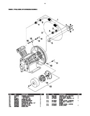 Ingersoll Rand 2475 Air Compressor Parts List page 6