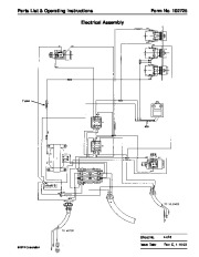 SPX OTC 1896 Oil Filter Crusher Max Capacity 25ns Parts List page 7