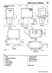 Ingersoll Rand SSR UP6 15 UP6 20 UP6 25 UP6 30 60Hz Air Compressor Maintenance Manual page 13