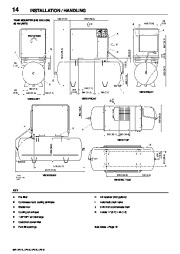 Ingersoll Rand SSR UP6 15 UP6 20 UP6 25 UP6 30 60Hz Air Compressor Maintenance Manual page 14