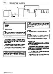Ingersoll Rand SSR UP6 15 UP6 20 UP6 25 UP6 30 60Hz Air Compressor Maintenance Manual page 16