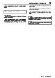 Ingersoll Rand SSR UP6 15 UP6 20 UP6 25 UP6 30 60Hz Air Compressor Maintenance Manual page 19