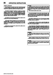 Ingersoll Rand SSR UP6 15 UP6 20 UP6 25 UP6 30 60Hz Air Compressor Maintenance Manual page 20