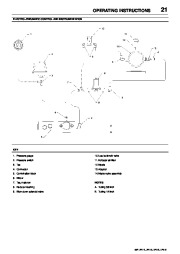 Ingersoll Rand SSR UP6 15 UP6 20 UP6 25 UP6 30 60Hz Air Compressor Maintenance Manual page 21