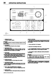 Ingersoll Rand SSR UP6 15 UP6 20 UP6 25 UP6 30 60Hz Air Compressor Maintenance Manual page 22