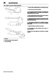 Ingersoll Rand SSR UP6 15 UP6 20 UP6 25 UP6 30 60Hz Air Compressor Maintenance Manual page 28