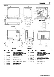 Ingersoll Rand SSR UP6 15 UP6 20 UP6 25 UP6 30 60Hz Air Compressor Maintenance Manual page 7