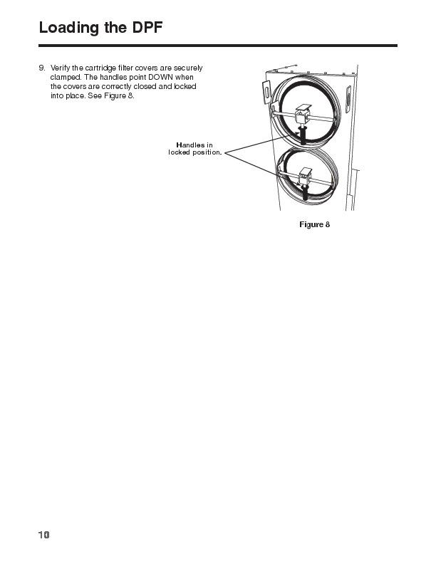 Robinair Spx 5280 Oem Dpf A User Manual Manual Owners Manual