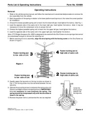 Robinair SPX Tech Serv 6585 Owners Manual page 3