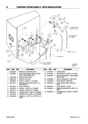 Ingersoll Rand SSR XFE EPE HPE SSR XF EP SSR XF EP XP 50 60 75 100 HP SSR ML MM MH 37 75 KW Air Compressor Parts List page 10