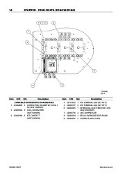 Ingersoll Rand SSR XFE EPE HPE SSR XF EP SSR XF EP XP 50 60 75 100 HP SSR ML MM MH 37 75 KW Air Compressor Parts List page 16