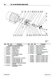 Ingersoll Rand SSR XFE EPE HPE SSR XF EP SSR XF EP XP 50 60 75 100 HP SSR ML MM MH 37 75 KW Air Compressor Parts List page 18