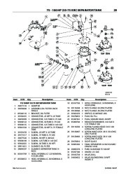 Ingersoll Rand SSR XFE EPE HPE SSR XF EP SSR XF EP XP 50 60 75 100 HP SSR ML MM MH 37 75 KW Air Compressor Parts List page 31