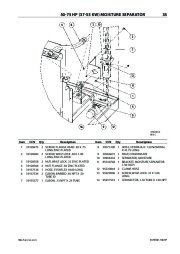 Ingersoll Rand SSR XFE EPE HPE SSR XF EP SSR XF EP XP 50 60 75 100 HP SSR ML MM MH 37 75 KW Air Compressor Parts List page 37