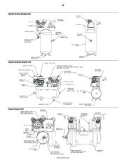 Ingersoll Rand 2340 2475 2545 7100 15T 3000 Two Stage Air Compressor Owners Manual page 16