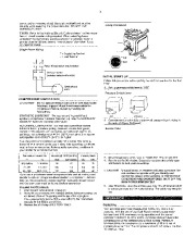 Ingersoll Rand SS3 SS5 Air Compressor Owners Manual page 3