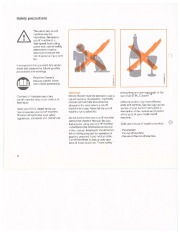 Chainsaw Owners Manual page 5