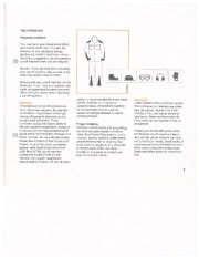 Chainsaw Owners Manual page 6