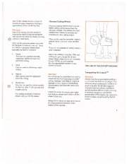 Chainsaw Owners Manual page 8