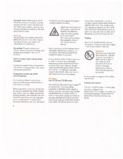 Chainsaw Owners Manual page 9