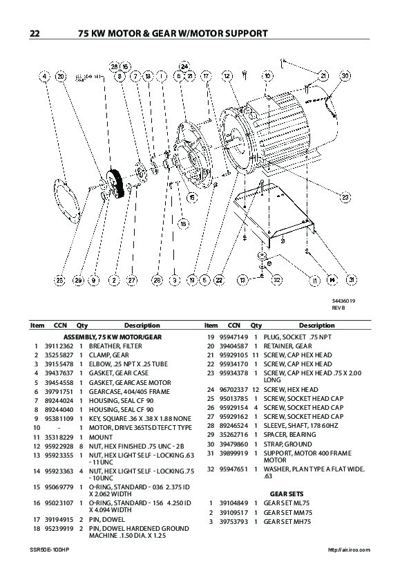 Manual operao Ssr Xf 75